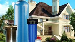 Продажа систем очистки воды